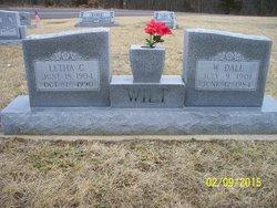 Dale Wilt