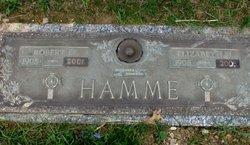 Elizabeth Henrietta <I>Mundis</I> Hamme