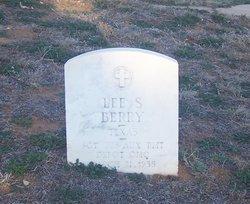 Lee Staten Berry
