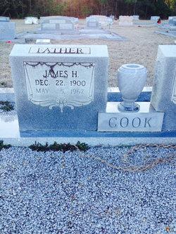 "James Harrison ""Jim"" Cook"