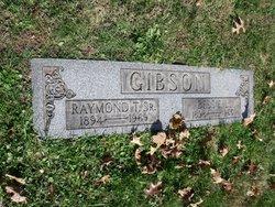 "Bessie ""Mammaw"" <I>Lape</I> Gibson"