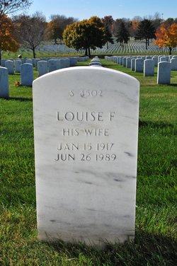 Louise F Fazendin