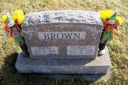 Leoda <I>Robinson</I> Brown
