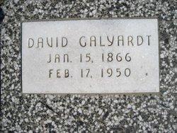 David Galyardt, Sr