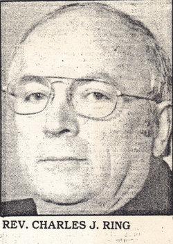 Rev Charles J. Ring, CSS