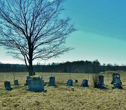Sears Home Cemetery