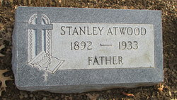 Stanley Atwood