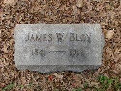 James William Bloy