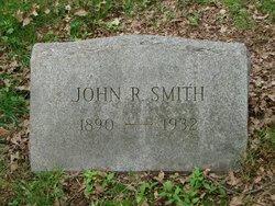 John Ramsden Smith