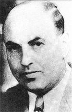 Dr Miklós Nyiszli