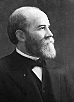 James Harvey Sanders