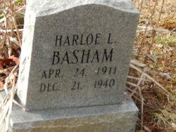 Harloe Lewis Basham