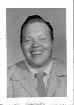 """Karl Howard """"Butch"""" Briggs, II"""