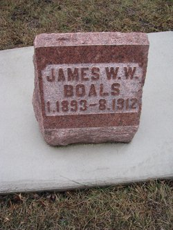 James Wesley Boals
