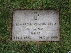 Edward Henry Cunningham