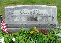 John Edmund Callahan