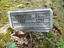 Kenny Gerald Allen