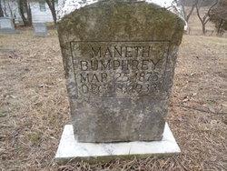 Maneth Bumphrey