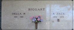 Sarah Della <I>Marshall</I> Biggart