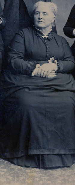 Cynthia Maria Eastman <I>Coleman</I> Foster