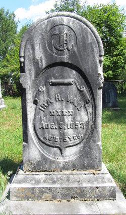 Ira Henry Vail