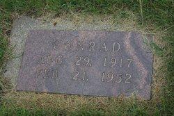 Conrad Bodding