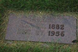 Eliza <I>Arnestad</I> Bodding