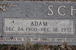 Adam Schrag