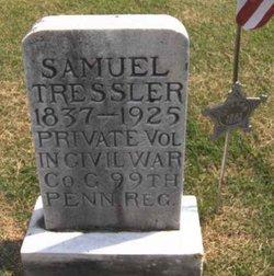 Samuel Tressler