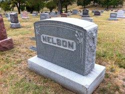 """Ellen """"Ella"""" <I>Peterson</I> Nelson"""