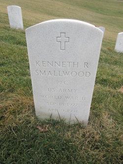 Kenneth R Smallwood