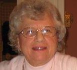 Helen Mary <I>Nodzak</I> Bunk