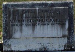 Arthur Edward Crockett