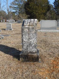 Benjamin Jeremiah Everett