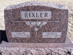 George Bixler