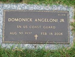 Domonick J Angeloni, Jr