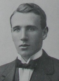Private Frederick William Ekin