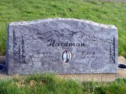 Karen S. <I>Everhart</I> Hardman