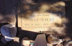 May Wiles