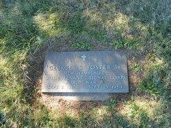 George S. Foster, Jr