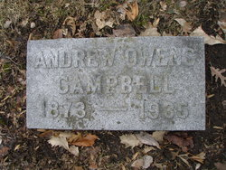 Andrew Owens Campbell