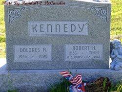 Dolores <I>Arentz</I> Kennedy