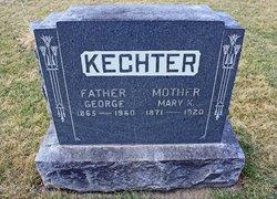 George Kechter