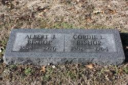 Albert J. Bishop