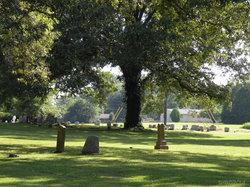 Thorogood Street Cemetery