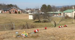 Johnson Family Cemetery