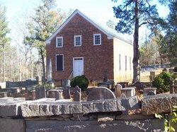 Old Brick Church Cemetery