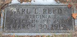 Carl L. Reedy