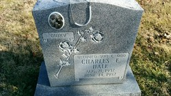 """Charles Ellis """"Dinky"""" Hale, Jr"""