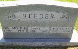 Ethel Reeder